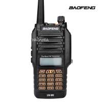 Водоустойчива двубандова радиостанция Baofeng UV-9R 8W