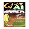 Куки G-Carp Specialist A1 Camouflage Green